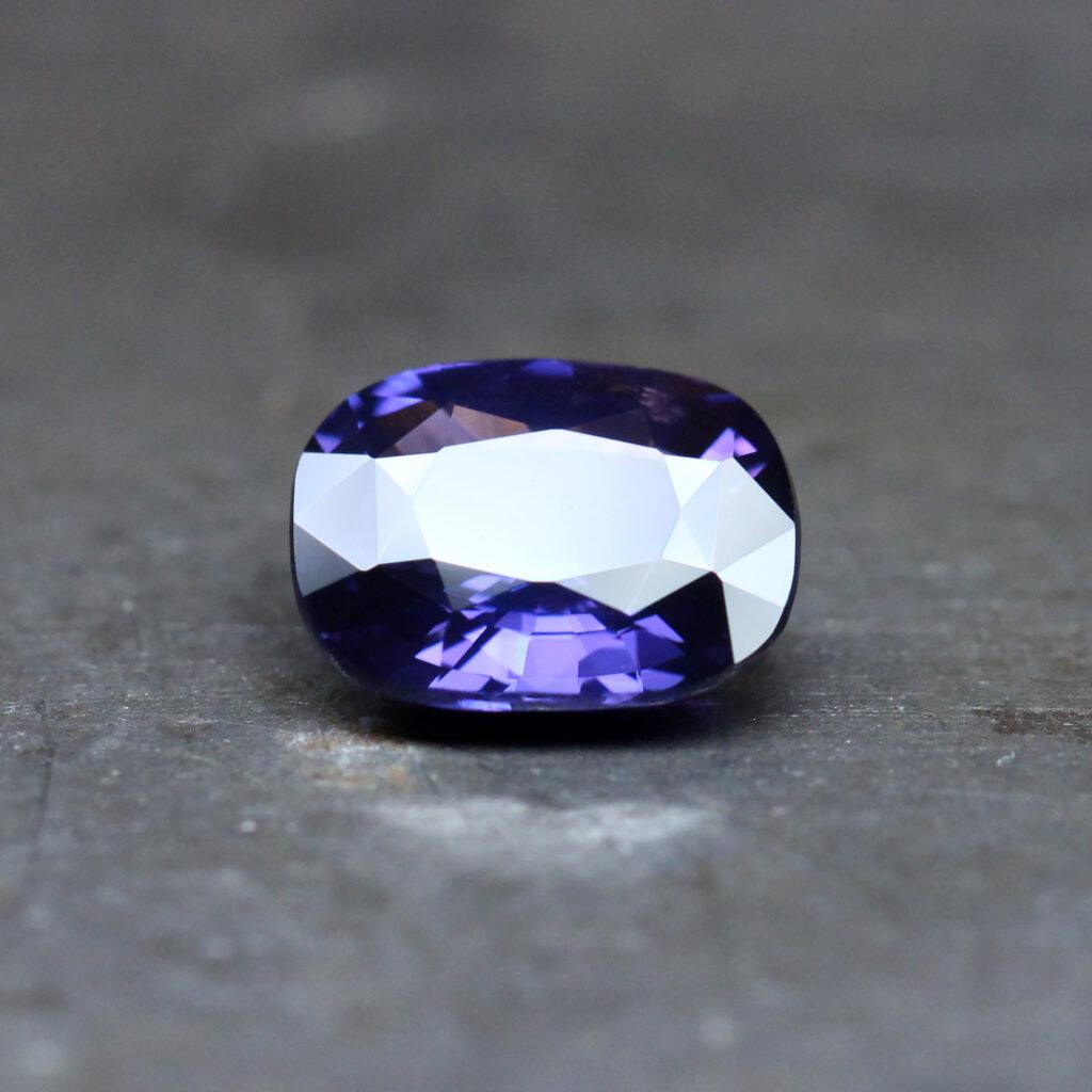 ronan campbell rare sapphire designyard contemporary jewellery gallery dublin ireland